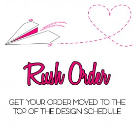 Rush Order Add-On Service