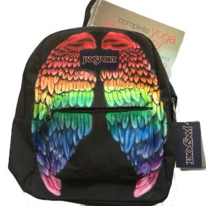 Custom Jansport Backpacks