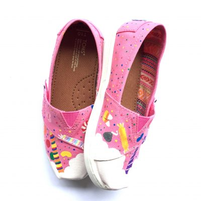 Baby & Youth Shoes