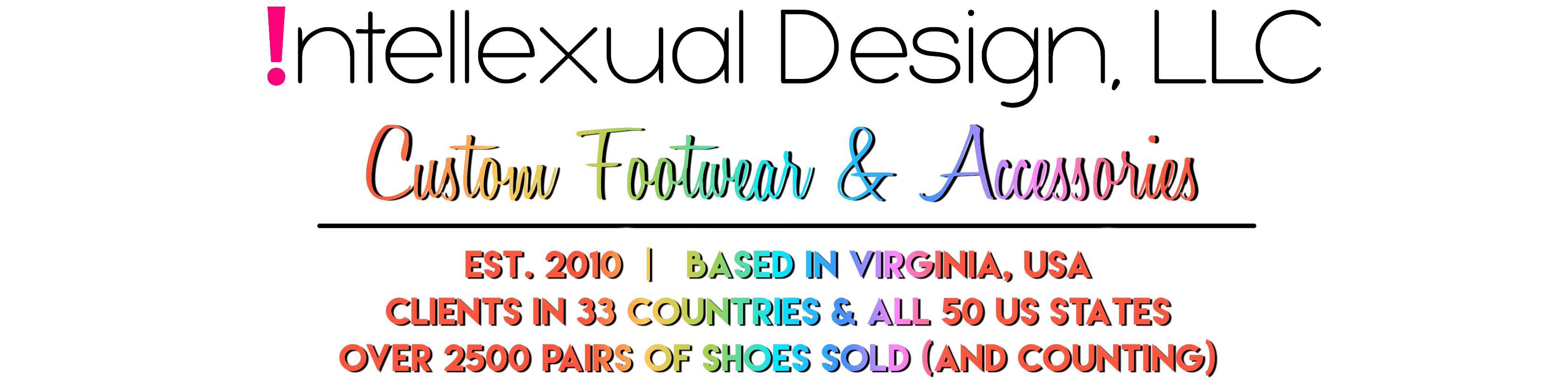 Intellexual Design, LLC