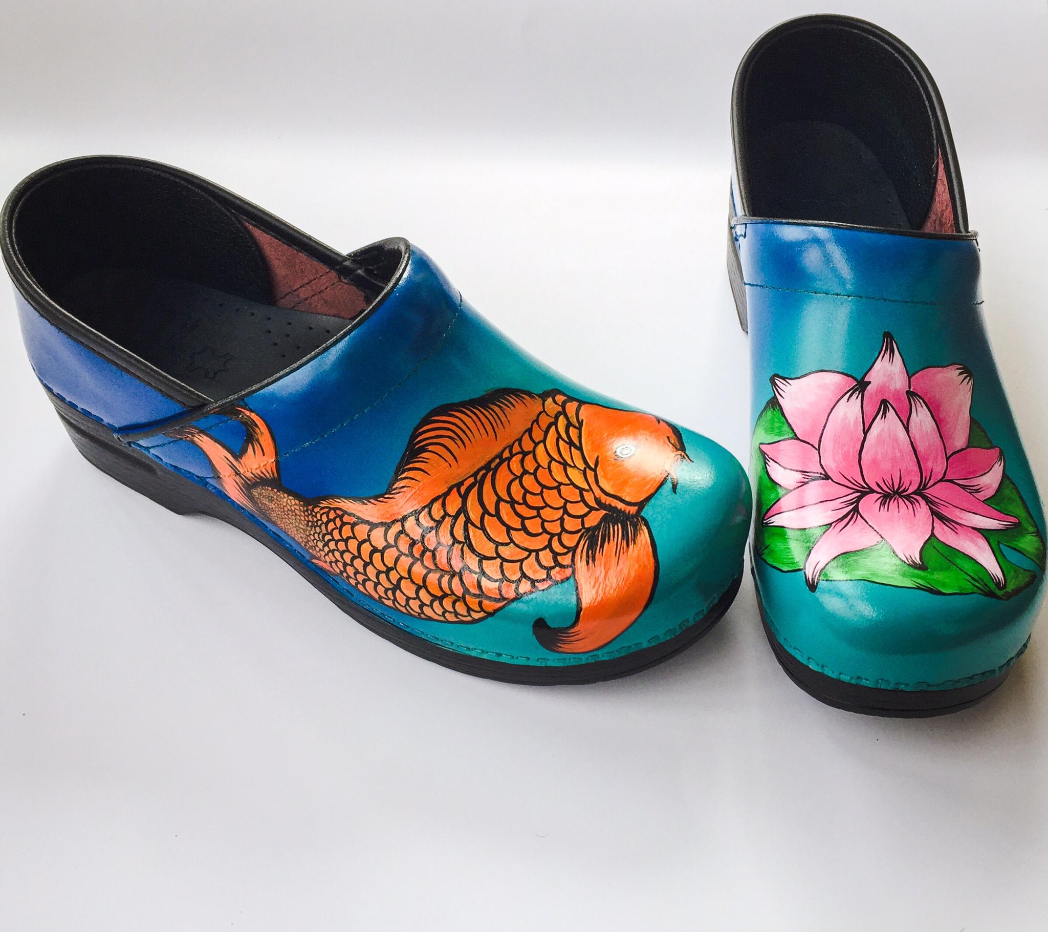Danskos Shoes Reviews